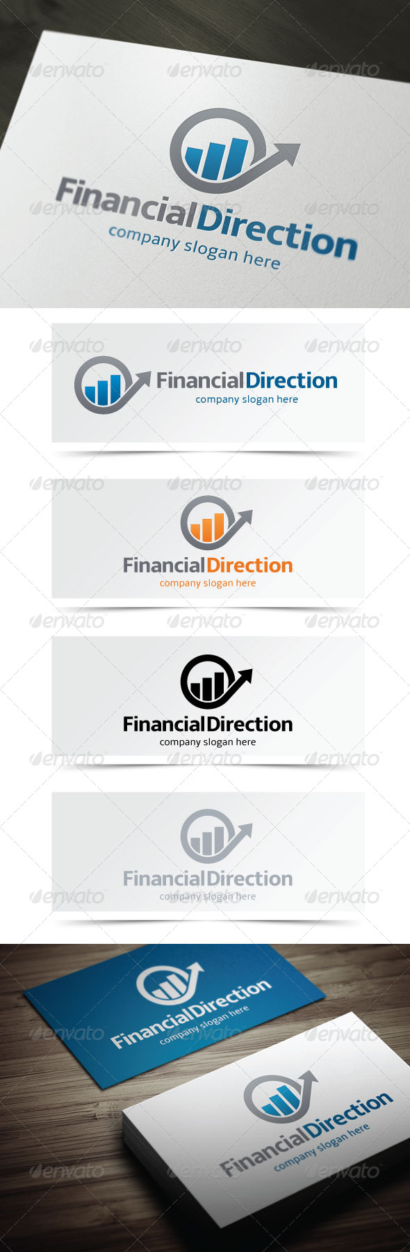 Financial Direction