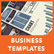 Business Brochures Pack - GraphicRiver Item for Sale