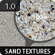 2 Island Sand Textures 1.0 - GraphicRiver Item for Sale