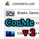 ConMe WordPress Plugin - WorldWideScripts.net Item para sa Sale