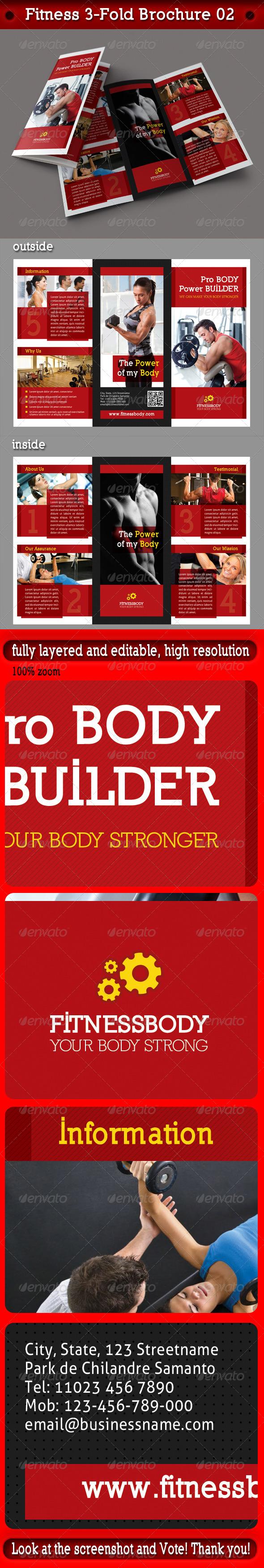 Fitness 3-Fold Brochure 02