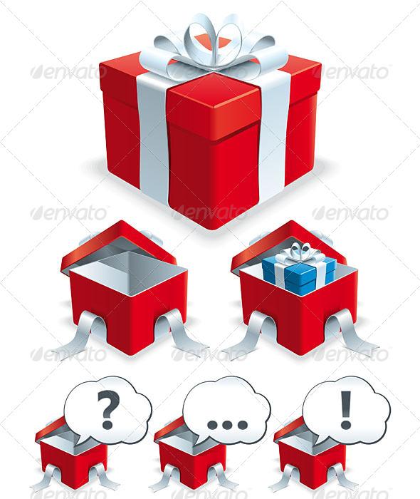 GraphicRiver Magic Box 5213693