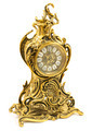 Bronze antique table clock - PhotoDune Item for Sale