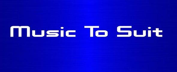MusicToSuit