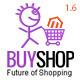 BUYSHOP – Premium Responsive Retina Magento theme  Free Download