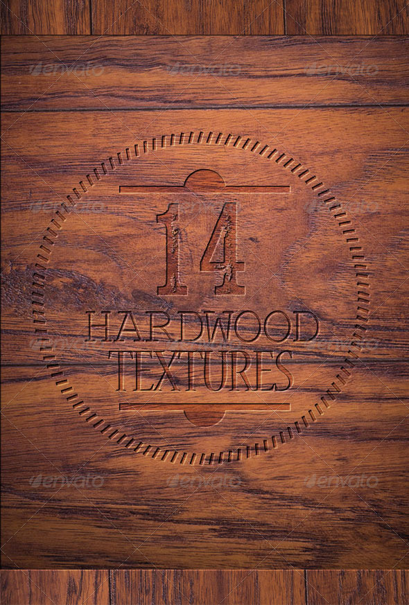 GraphicRiver Hardwood Textures 5142273