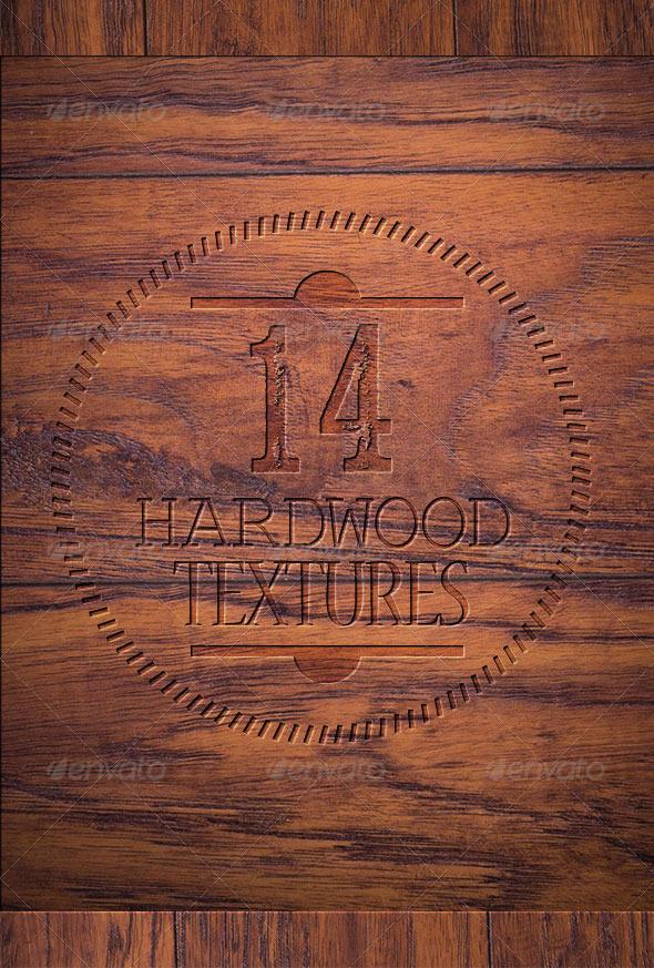 Hardwood Textures - Wood Textures