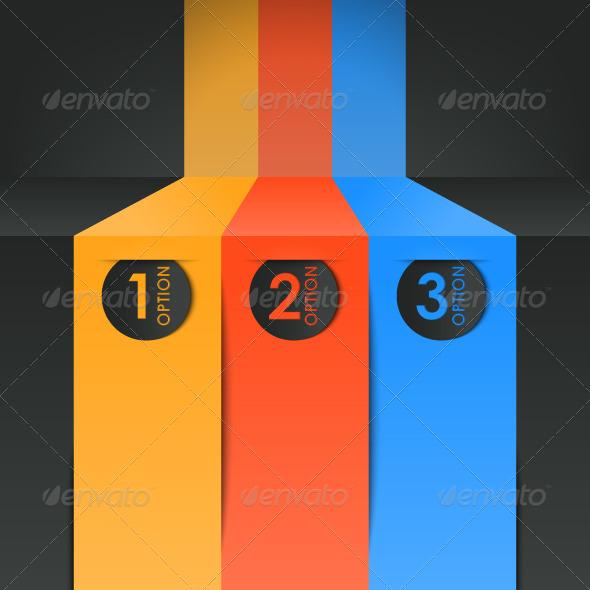 GraphicRiver Option Concept 5217802