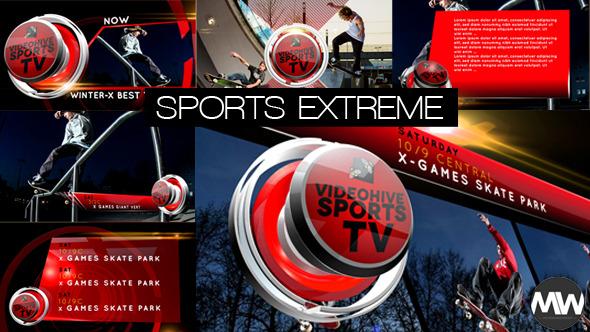 Sports Extreme Broadcast