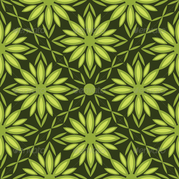 GraphicRiver Seamless Classic Pattern 15 5219515