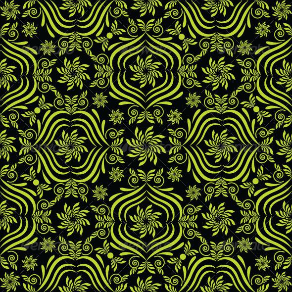 Seamless Classic Pattern 20
