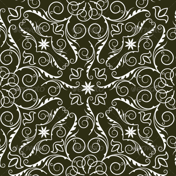 GraphicRiver Seamless Classic Pattern 22 5219595
