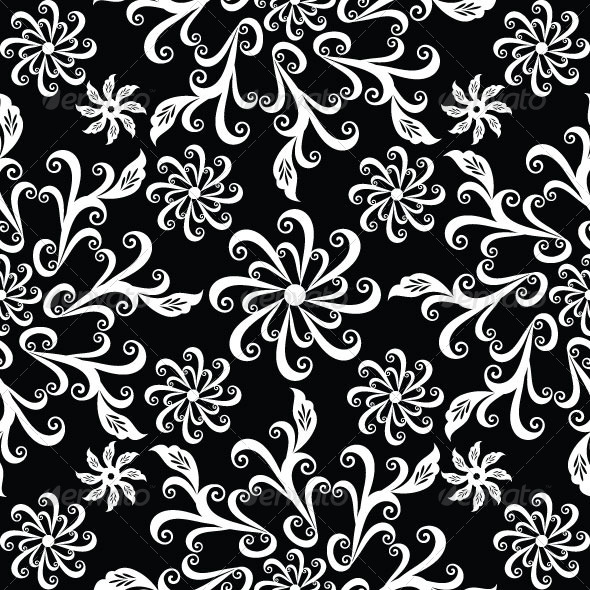 GraphicRiver Seamless Classic Pattern 37 5219631