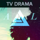 TV Scene Transition V