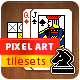 eClassic games tileset - GraphicRiver Item for Sale