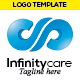 Infnitycare Logo - GraphicRiver Item for Sale