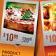 Product Promotion Flyer V3  - GraphicRiver Item for Sale