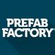 Prefab-Factory