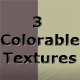 3 Seamless Tileable Wallpaper Textures