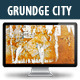 Grundge City 11 Textures - GraphicRiver Item for Sale