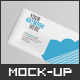 Handy Envelopes Mock Up - GraphicRiver Item for Sale