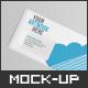 Handy Envelopes Mock Up - GraphicRiver Item for Sale