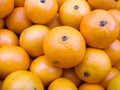 Tangerines on a counter macro3 - PhotoDune Item for Sale