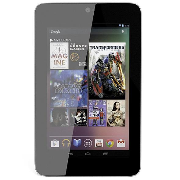 3DOcean Google Nexus 7 5228782