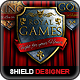 Shield Designer Kit - GraphicRiver Item for Sale