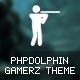 Gamerz Theme für phpDolphin - WorldWideScripts.net Artikel zum Verkauf