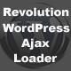 การปฏิวัติ WordPress Ajax Loader - รายการ WorldWideScripts.net ขาย