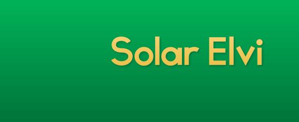 SolarElvi