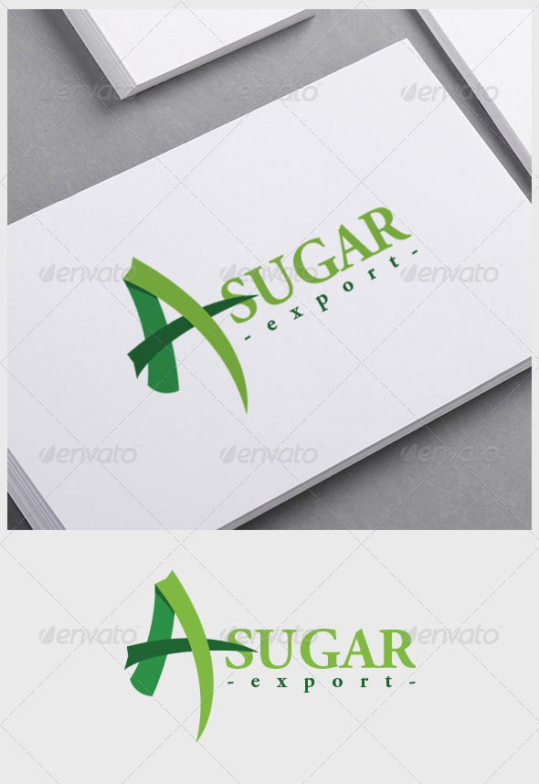 GraphicRiver A Sugar Export 5230749