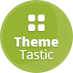 ThemeTastic Flat Responsive WordPress Theme - ThemeForest Item for Sale