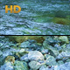 Colorful River Surface & Bed (2-Pack) - VideoHive Item for Sale