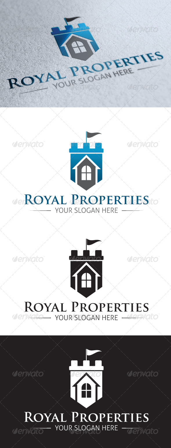 GraphicRiver Royal Properties 5223696