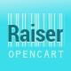 Raiser – Premium OpenCart Theme  Free Download