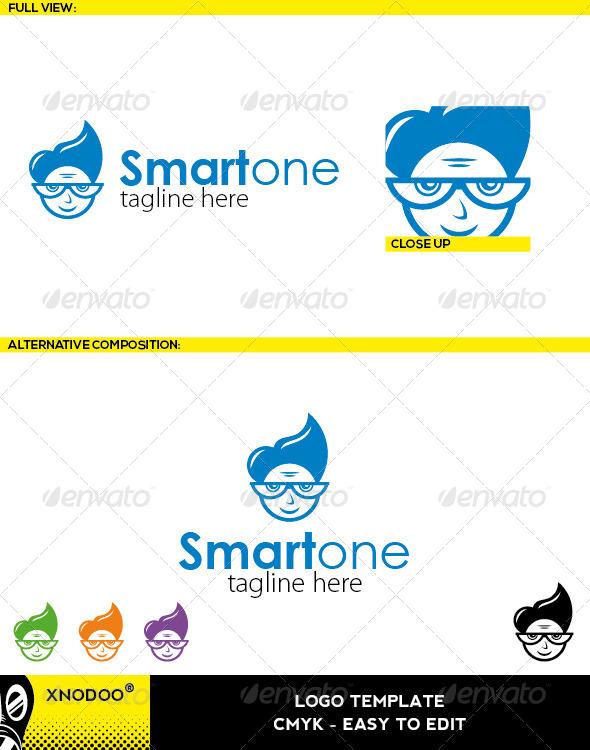 GraphicRiver Smartone Logo 5209679