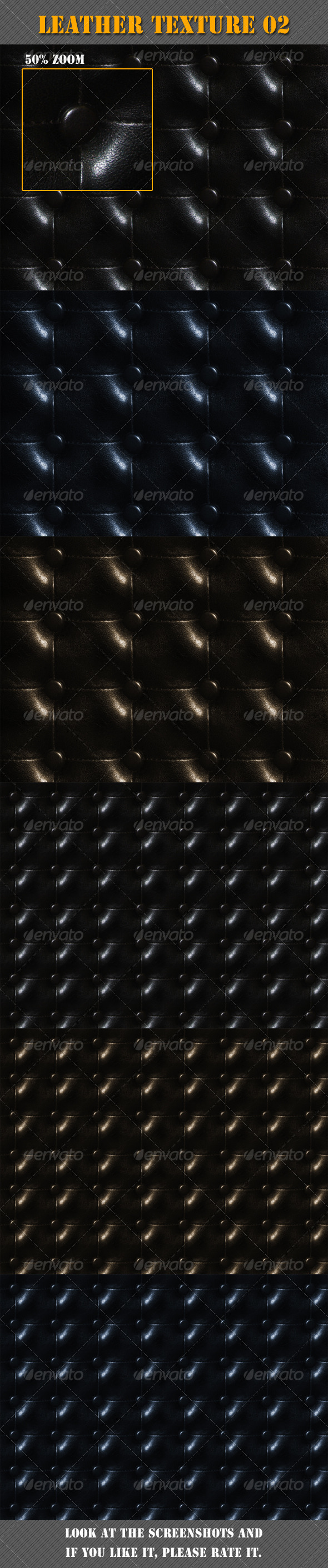 GraphicRiver Leather Texture 02 5233005
