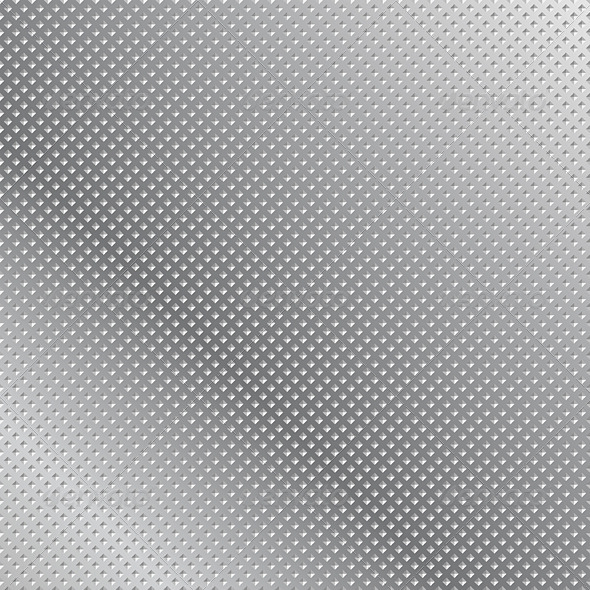 GraphicRiver Metal Grid Background 5233794