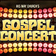 """Gospel Concert"" Church Flyer - GraphicRiver Item for Sale"