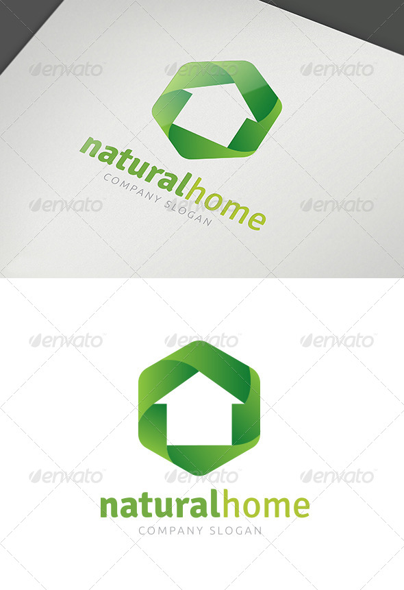 GraphicRiver Natural Home 5235010