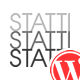Statti - Animated Wordpress Template
