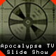 Apocalypse TV Slide Show - VideoHive Item for Sale