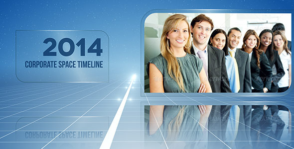 corporate identity promodoru | videohive, Powerpoint templates