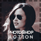 Photoshop Action  - GraphicRiver Item for Sale