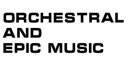 orchestral and epic