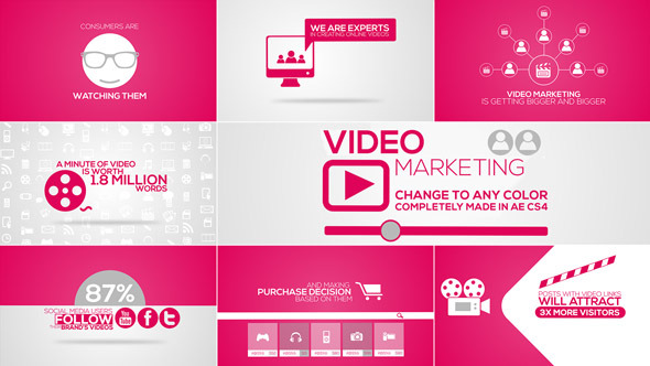Online Video Marketing Intro