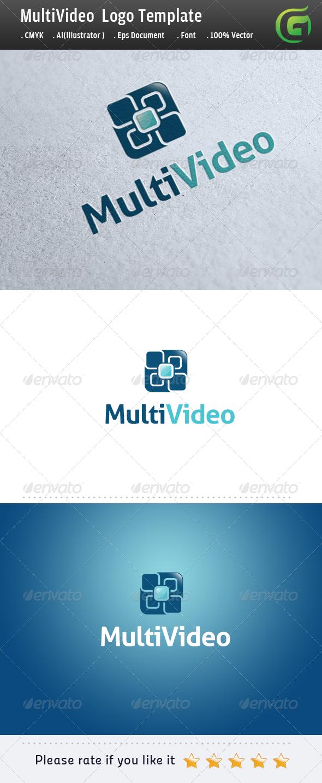 GraphicRiver MultiVideo 5242261