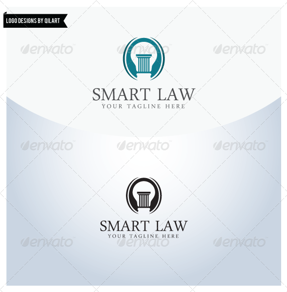 GraphicRiver Smart Law 5243275